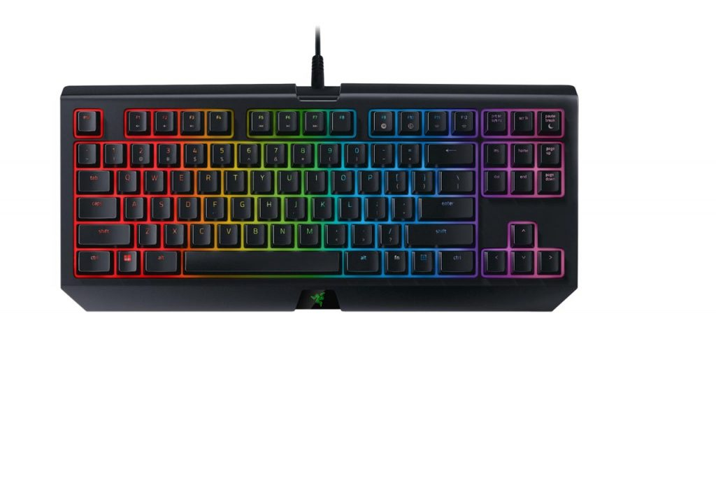 RZR BWTECV2 V01 1024x691 - Razer lancia Blackwidow Tournament Edition Chroma V2