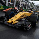 4 150x150 - Recensione F1 2017