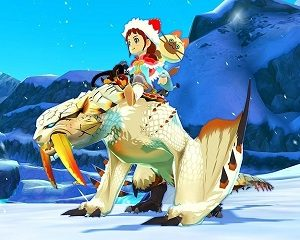 5 1 300x240 - Recensione Monster Hunter Stories