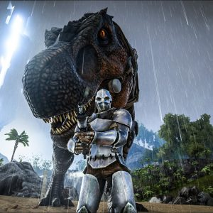 5 3 300x300 - Recensione ARK: Survival Evolved