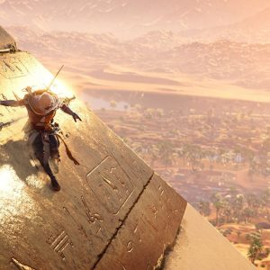 Assassins Creed Origins 300x300 - Recensione Assassin's Creed Origins