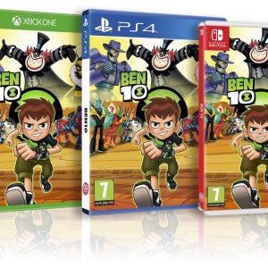 Ben10 EUR UK X1 PS4 SWIT r1 1505121189 300x300 - Bandai Namco, svelata la data di uscita di BEN 10