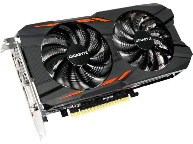 Gigabyte1050tiOC - Migliore configurazione PC sotto i 600 euro: settembre 2017