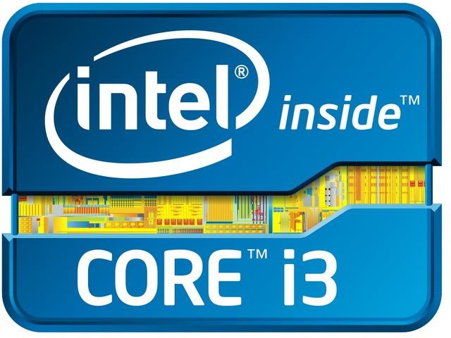 IntelCorei3 - Migliore configurazione PC sotto i 600 euro: settembre 2017