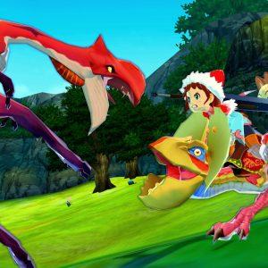 Monster Hunter Stories 8 1280x768 300x300 - Recensione Monster Hunter Stories