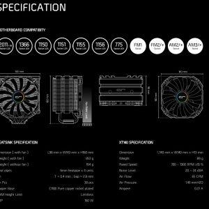 SpecificheCryorigH5Universal 300x300 - SpecificheCryorigH5Universal