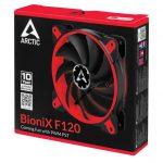 bionix f120 red g05 1 150x150 - Recensione Ventole Arctic BioniX F120