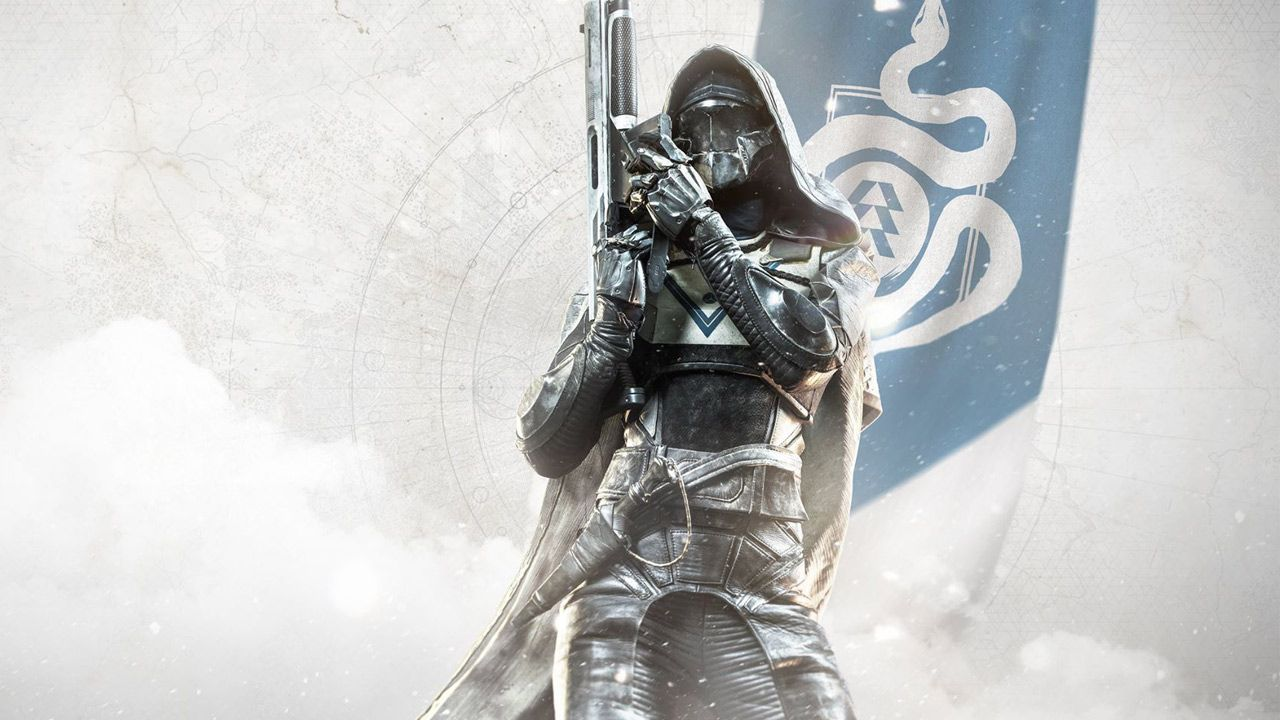 cacciatore destiny 2 - Guida Destiny 2 - Quale classe scegliere?