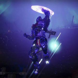 destiny 2 titan with shield 300x300 - Recensione Destiny 2