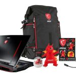 gt gifts 150x150 - MSI presenta il notebook gaming GT75VR