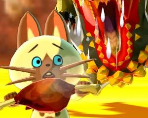 monster hunter stories recensione screenshot 13 300x240 - Recensione Monster Hunter Stories