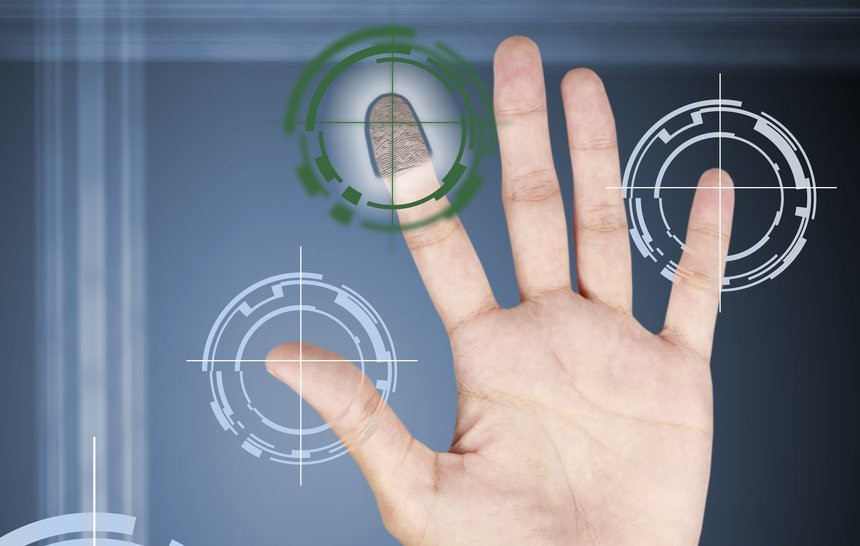 sd1 - Gioco online, la sicurezza passa attraverso la biometria