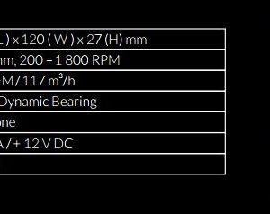specifiche BioniXf120 300x238 - specifiche BioniXf120