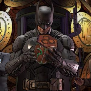 unnamed 6 300x300 - Recensione Batman Telltale Series Season 2 - Enigma