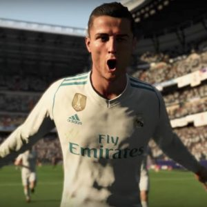 2 1 300x300 - Recensione FIFA 18