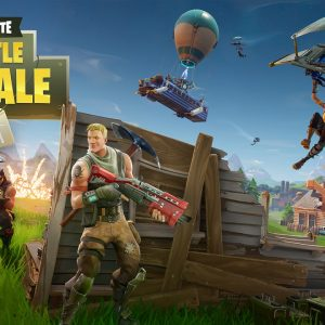 2 2 300x300 - Recensione Fortnite - Battle Royale