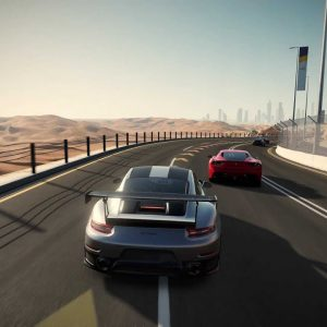 2 300x300 - Recensione Forza Motorsport 7