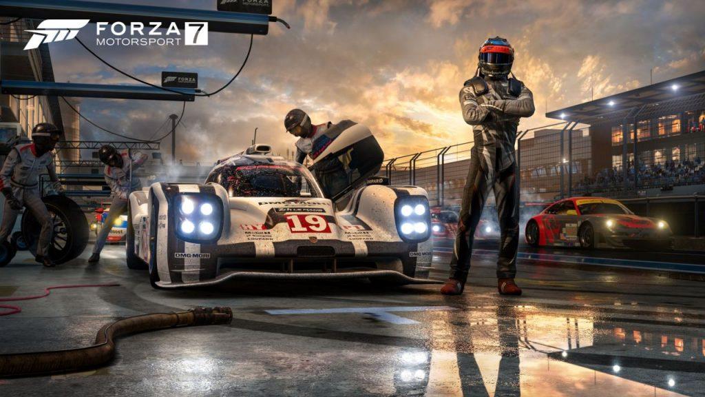 7 1024x576 - Recensione Forza Motorsport 7