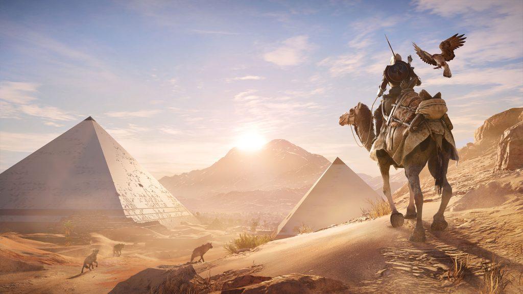 Assassins Creed Origins 1024x576 - Recensione Assassin's Creed Origins