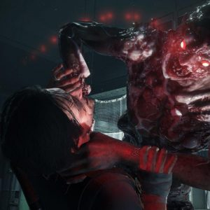 Close Up 300x300 - Recensione The Evil Within 2