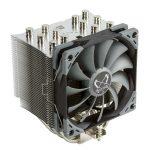 Cooler 1 14 150x150 - Recensione Scythe Mugen 5 rev. B