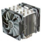 Cooler Dual Fan 14 150x150 - Recensione Scythe Mugen 5 rev. B