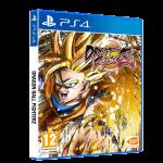 DBFZ 3D pack PS4 Pegi 1508513624 150x150 - Data di uscita e nuove informazioni per Dragon Ball FighterZ