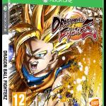 DBFZ X1Box 3D Pegi 1508513627 150x150 - Data di uscita e nuove informazioni per Dragon Ball FighterZ