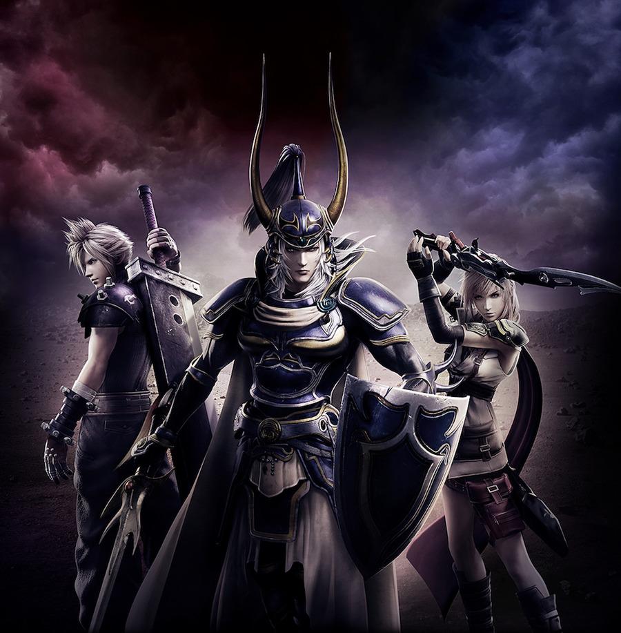 DISSIDIA FINAL FANTASY NT - Dissidia Final fantasy NT, pubblicati una serie di tutorial per le battaglie