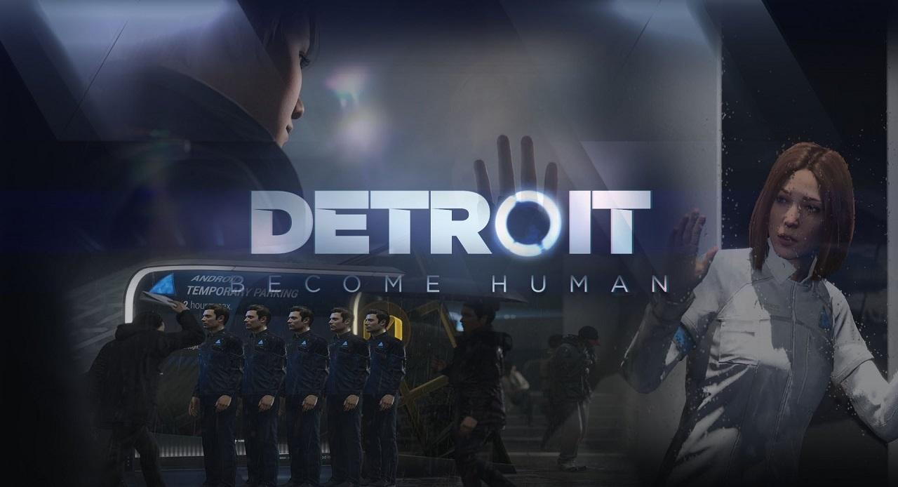 Detroit Become Human - Paris Games Week 2017, tutti gli annunci dell'evento