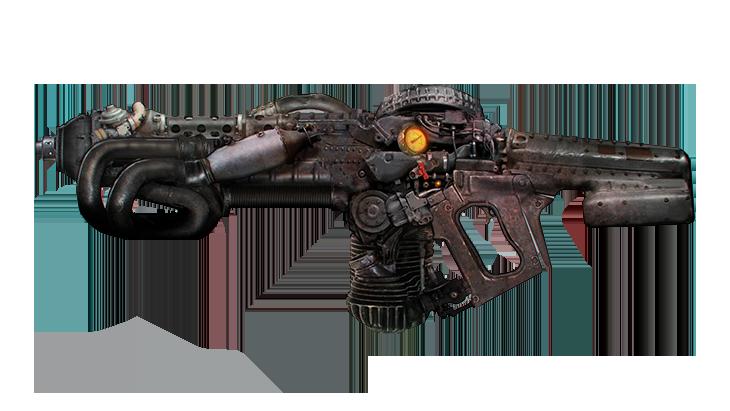 Dieselkraftwerk - Wolfenstein II: The New Colossus, nuova galleria di immagini dedicata alle armi
