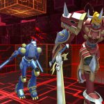Digimon Story Cyber Sleuth Hacker's Memory 1 1 150x150 - Digimon Story: Cyber Sleuth Hacker's Memory, svelata la data di lancio