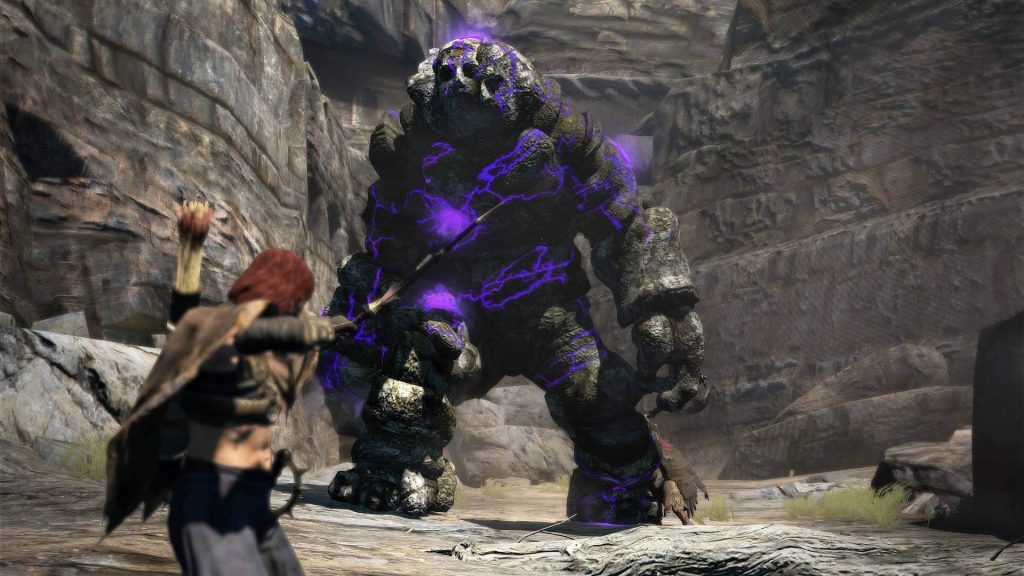 Dragons Dogma Dark Arisen 2 1024x576 - Recensione Dragon's Dogma Dark Arisen
