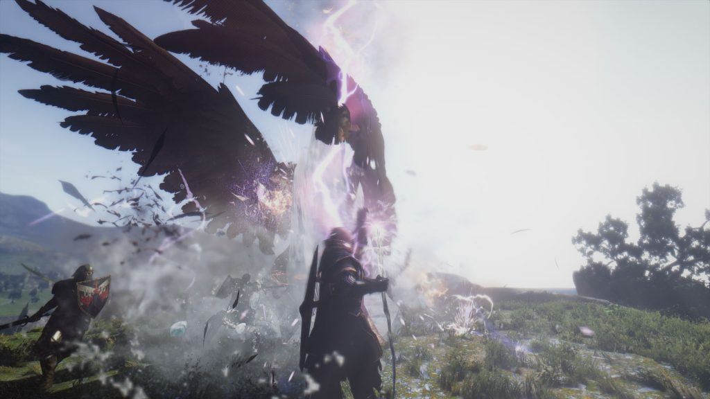 Dragons Dogma Dark Arisen 4 1024x576 - Recensione Dragon's Dogma Dark Arisen