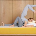 EVE4 150x150 - Recensione materasso EVE: l'arte di dormire bene.