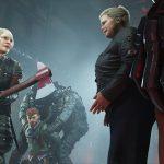 Frau Engel e figlia 150x150 - Bethesda, pubblicata una nuova gallery di immagini per Wolfenstein II. The New Colossus
