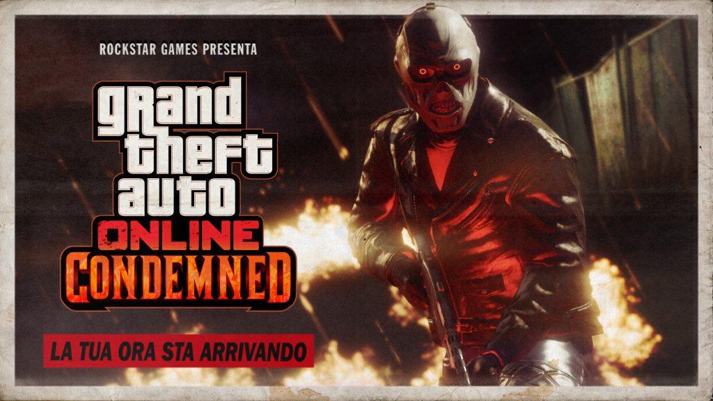 GTA Online 1024x576 - GTA Online, annunciati gli eventi per il 4° anniversario