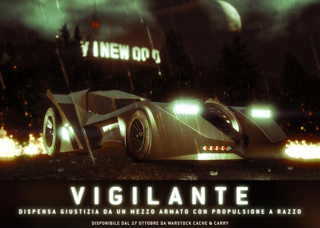 GTA Online 1024x729 - GTA Online, annunciati gli eventi per il 4° anniversario