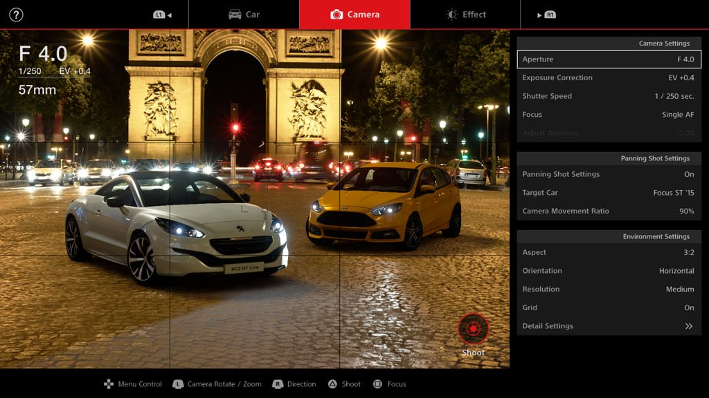Gran Turismo Sport 3 1024x576 - Gran Turismo Sport, una demo pubblica in arrivo
