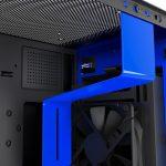 H400i Matte BlackBlue SmartDevice 150x150 - NZXT presenta la nuova Serie H dei suoi case per PC