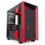 H400i Matte BlackRed FrontFilter 150x150 - NZXT presenta la nuova Serie H dei suoi case per PC