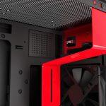 H400i Matte BlackRed SmartDevice 150x150 - NZXT presenta la nuova Serie H dei suoi case per PC