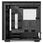 H700i Matte White Right Open Straight 150x150 - NZXT presenta la nuova Serie H dei suoi case per PC