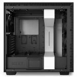 H700i Matte White Side no Glass 150x150 - NZXT presenta la nuova Serie H dei suoi case per PC