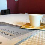 IMG 2272 150x150 - Recensione materasso EVE: l'arte di dormire bene.