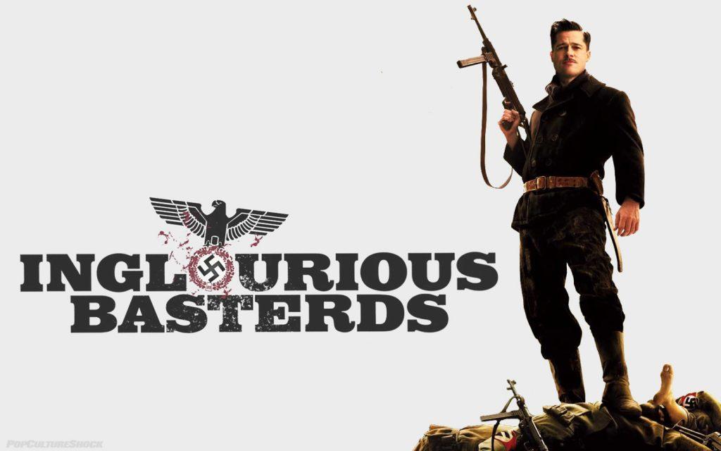 Inglourious Bastards 1024x640 - Wolfenstein II: tutti i film che hanno ispirato gli sviluppatori