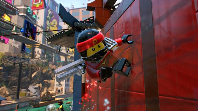 LEGO Ninjago Il Film Videogame 1 - Recensione LEGO Ninjago Il Film: Videogame
