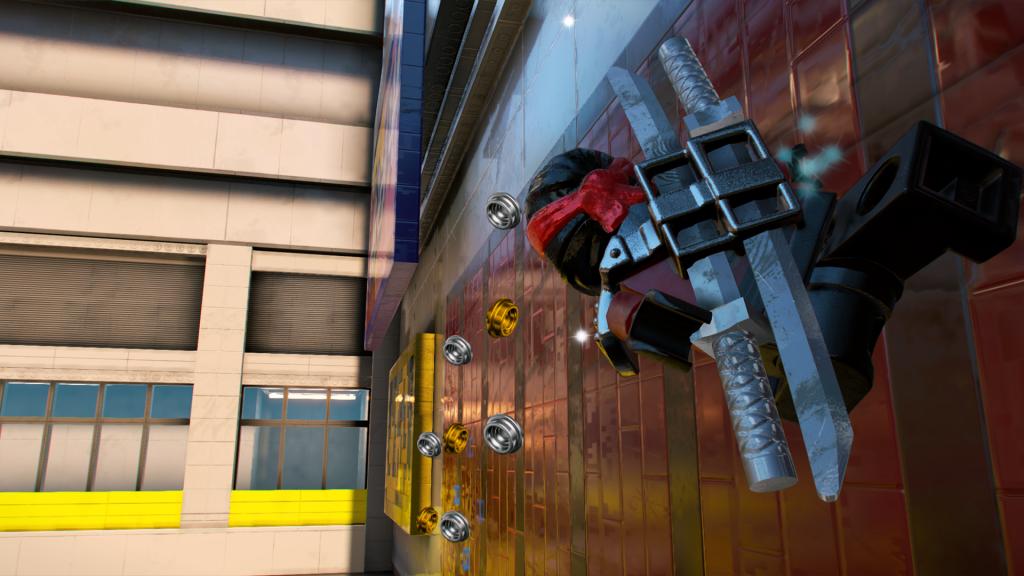 LEGO Ninjago Il Film Videogame 1024x576 - Recensione LEGO Ninjago Il Film: Videogame