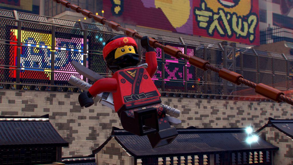 LEGO Ninjago Il Film Videogame 2 1024x576 - Recensione LEGO Ninjago Il Film: Videogame