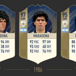 Maradona 300x300 - Maradona